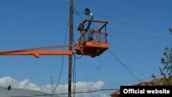 Если сравнивать тарифы на электроэнергию в Абхазии со среднемировыми, то, конечно, они остаются мизерными