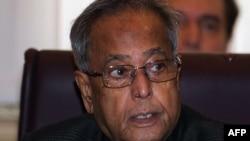 Пранаб Мухерджи