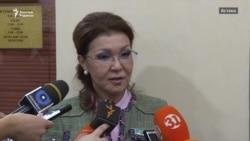 Дариға Назарбаева: Орыс тілін ешкім жойған жоқ