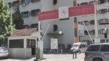 Клиничката болница во Тетово.