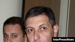 Премьер Грузии Зураб Ногаидели отложил визит в Россию
