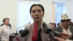 Верховный суд оставил в силе обвинительный приговор в отношении Аиды Саляновой