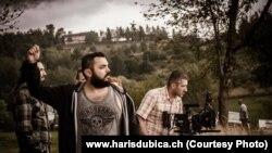 Svaki put nešto drugačije pokušam da vidim: Haris Dubica
