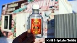 Vlasti zabranile prodaju svih neprehrambenih proizvoda koji sadrže alkohol: Losion sa metanolom