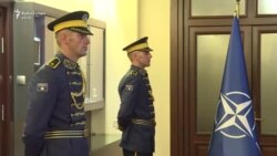 Thaçi takohet me komandantin e NATO-s, Scaparrotti