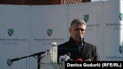 Sulejman Ugljanin, foto: Danica Gudurić