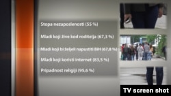 Bosnia and Herzegovina Liberty TV Show no. 983
