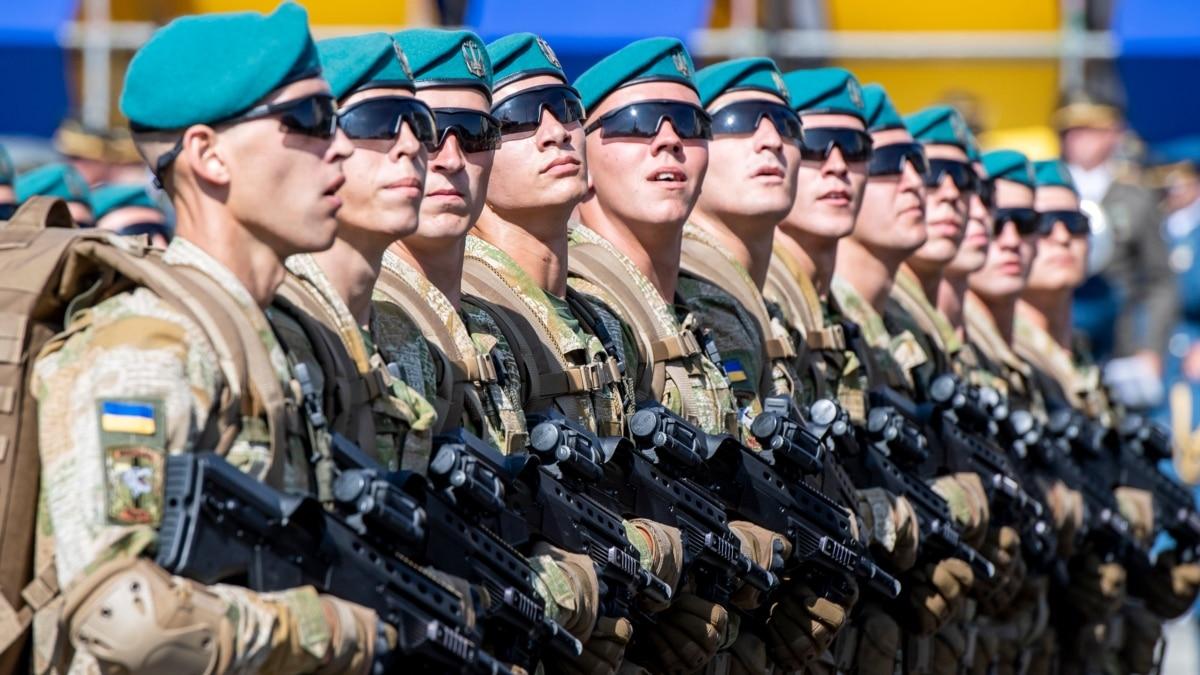 Сокращение или оптимизация: какой должна быть украинская армия, чтобы адекватно противодействовать агрессии России