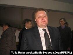 Віталій Шалайко