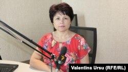 Tamara Macari