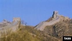 Китай строит новую Великую Стену, но не по земле, а по киберпространству