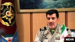 امیر حسین محمدی، فرمانده ارشد ارتش در فارس و کهگیلویه و بویراحمد