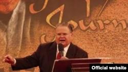 Джон Хейги видит за действиями Израиля в Ливане руку бога