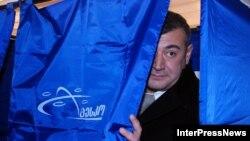 По данным «негрузинских» социологов, на выборах лидирует Леван Гачечиладзе