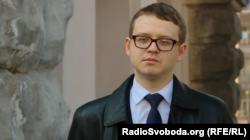 Микола Бєлєсков, заступник директора Інституту світової політики