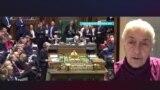 Маша Слоним— оБрекзите и втором референдуме