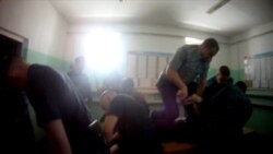 Rukovodioci ruskog zatvora oslobođeni optužbi za mučenje