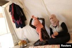 Sestre Jazidkinje koje su pobegle iz ropstva IDIL-a, ilustrativna fotografija