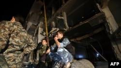 Сирия, Дамаск.