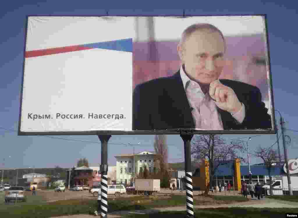 РУСИЈА - Рускиот претседател Владимир Путин на разговорите во Сочи со американскиот државен секретар Мајк Помпео изјави дека сака повторно да воспостави целосни односи со САД и покрај многубројните точки на несоглсаување меѓу двете земји.