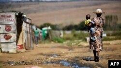 Foto ilustrim, Afrika e Jugut