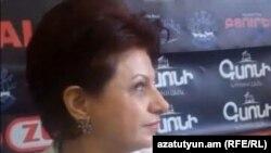 ԱԺ պատգամավոր Կարինե Աճեմյանը (ՀՀԿ), արխիվ: