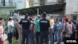 """Протестите на вработените во ,,Шеќерана"""" минатата година"""