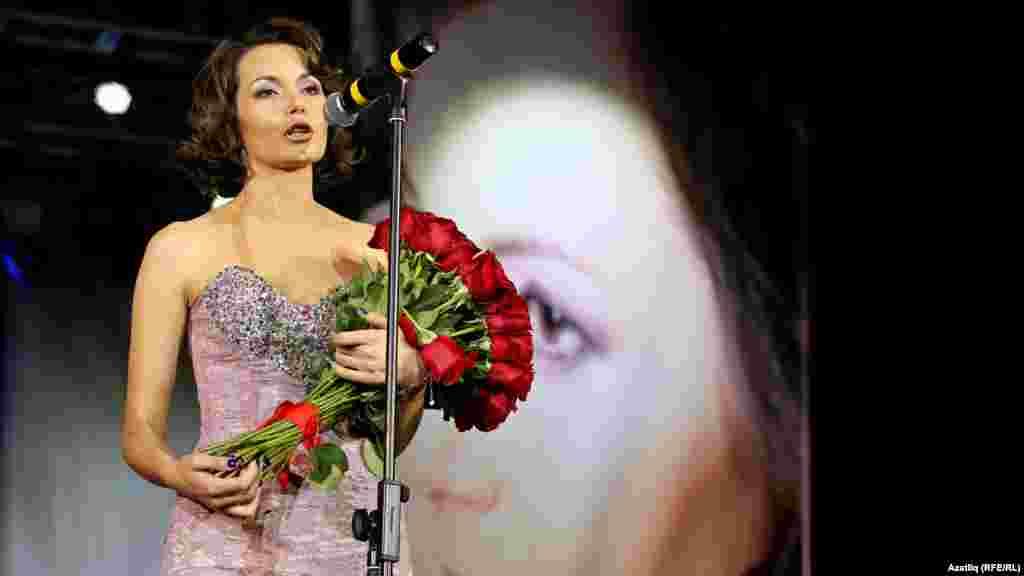 Гөлнара Сабирова