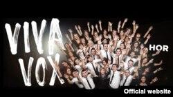 """Grupi """"Viva Vox"""""""