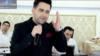 Возможно, вышел на свободу известный певец Назир Хабибов