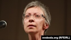 Ірына Жыхар, архіўнае фота