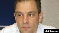 Андрій Окара, російський політолог