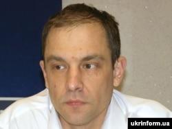 Російський політолог Андрій Окара