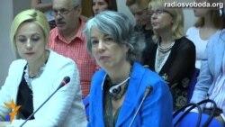Виклики суспільного мовлення в Україні