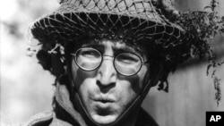 Джон Леннон, 1967