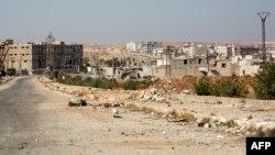 Алеппо, 20 жовтня 2016 року
