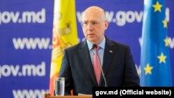 Прем'єр-міністр Молдови Павел Філіп