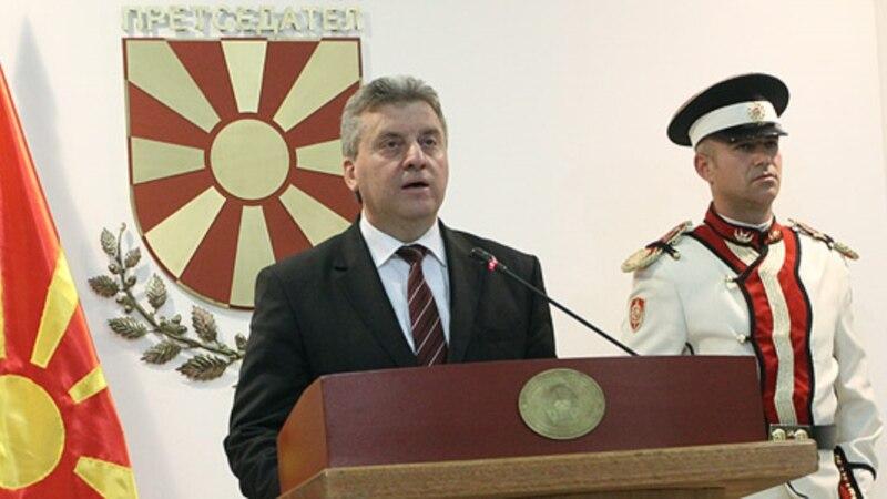 Иванов со јавна благодарност до Унгарија