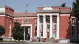 Бинои порлумони Тоҷикистон
