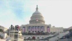 Inaugurimi i Obamas