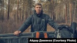 Айдар Дәминов