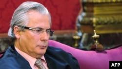 Следователь Бальтасар Гарсон