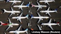 Звичайних пасажирів на ці рейси не допустять, але на борту будуть присутні керівники авіакомпаній, а також потенційні замовники літаків