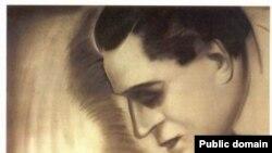 """Плакат к одному из старейших чешских фильмов """"Эротикон"""" (1929 г.)"""