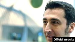Cem Ozdemir