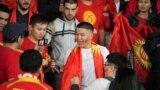 Азия: приговор в силе и пенальти на вылет