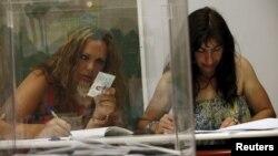 Referendumi në Greqi