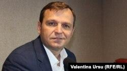 Andrei Năstase, mai 2020