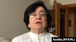 Мәдинә Маликова
