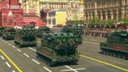 Parada de 9 mai de la Moscova